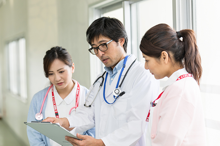医師接遇研修のコンセプト