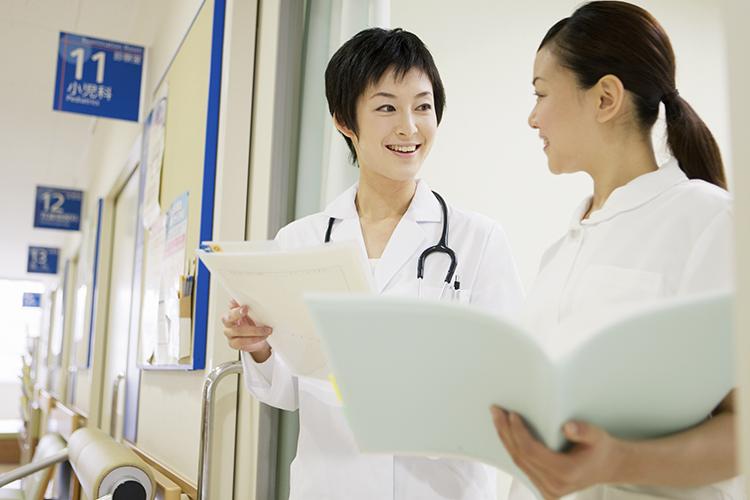 医療スタッフ育成リーダー研修のコンセプト