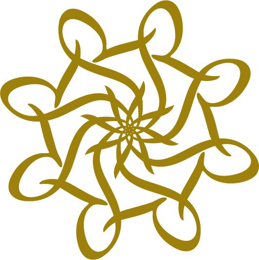 ラ・ポール株式会社ロゴマーク